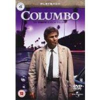 Columbo Season 10 Volume 1