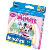 Vtech InnoTab - Minnie Mouse Software