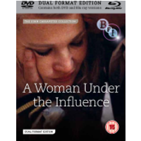 A Woman Under the Influence (Blu-Ray and DVD)