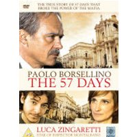 Borsellino The 57 Days