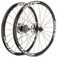 Zipp 202 Carbon Clincher Disc Brake Rear Wheel - Campagnolo