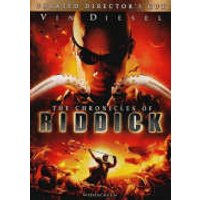 The Chronicles Of Riddick [Directors Cut]