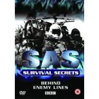 SAS Survival Secrets - Behind Enemy Lines
