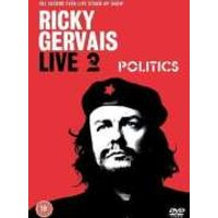 Ricky Gervais - Live 2: Politics