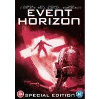 Event Horizon [Collectors Edition]