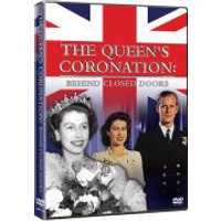 The Queens Coronation: Behind Closed Doors
