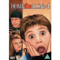 Home Alone 4