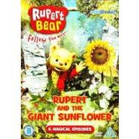 Rupert Bear - Wild Scooter