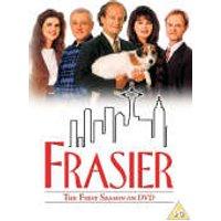 Frasier - Complete Season 1 [Repackaged]