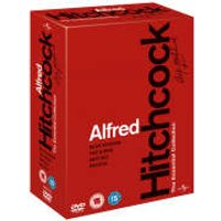 Alfred Hitchcock: The Essential Collection