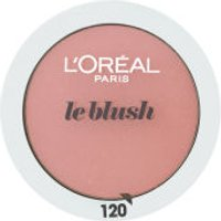 LOreal Paris True Match Blush 145 Rosewood
