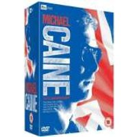 Michael Caine Collection
