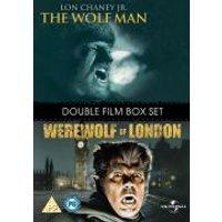 The Wolf Man / Werewolf Of London
