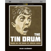 The Tin Drum [DVD and Blu-Ray]