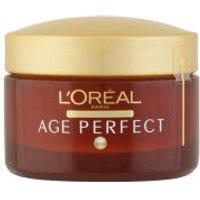 LOreal Paris Dermo Expertise Age Perfect Restoring Night Balm (50ml)