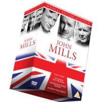 Great British Actors - John Mills