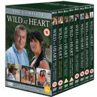 Wild At Heart - Series 1-8