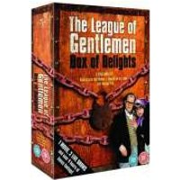 The League Of Gentlemen - Box Set