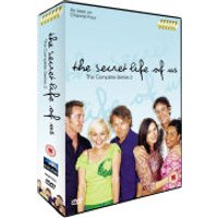 The Secret Life Of Us - The Complete Series 2