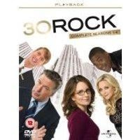 30 Rock - Seasons 1-4 Box Set