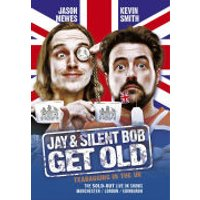 Jay and Silent Bob Get Old - Tea Bagging in the UK