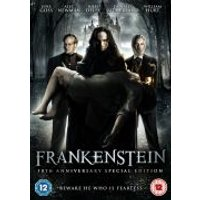Frankenstein - 10 Year Anniversary Edition