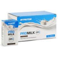 Pro Milk Zero - 9x250ml - Pack - Vanilla