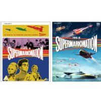 Filmed in Supermarionation/This is Supermarionation