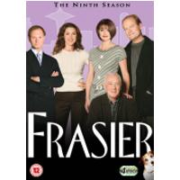 Frasier - Complete Season 9 [Repackaged]