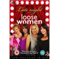Late Night With The Loose Women