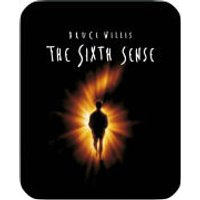 The Sixth Sense - Zavvi Exclusive Limited Edition Steelbook (UK EDITION)
