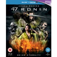 47 Ronin (Includes UltraViolet Copy)