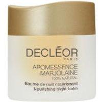 DECLOR Aromessence Marjoliane Night Balm 0.5 oz