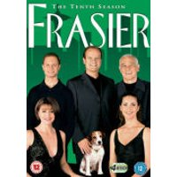 Frasier - Complete Season 10 [Repackaged]