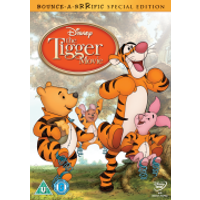The Tigger Movie - Special Edition