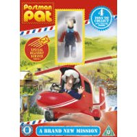 Postman Pat: Special Delivery Service - A Brand New Mission (Includes Ted Glen Figurine)