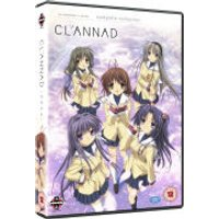 Clannad - The Complete Series Collection