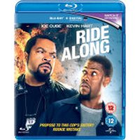 Ride Along (Includes UltraViolet Copy)