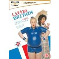 Little Britain - The Only Game In The Village