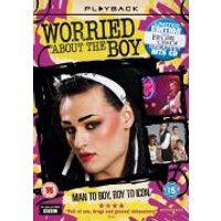 Worried About The Boy - Limited Edition