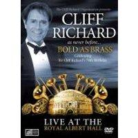 Cliff Richard: Bold as Brass