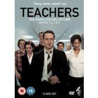 Teachers - Series 1-4