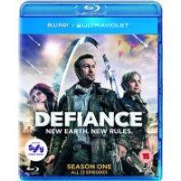 Defiance - Season 1 (Includes UltraViolet Copy)