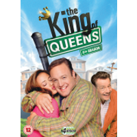 King Of Queens - Season 5