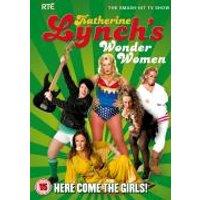 Katherine Lynchs Wonder Women
