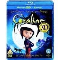 Coraline 3D