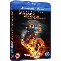 Ghost Rider: Spirit of Vengeance 3D (Includes 2D Version)