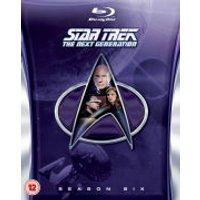 Star Trek: The Next Generation - Season 6 (Remastered)