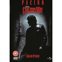 Carlitos Way [Enhanced Edition]