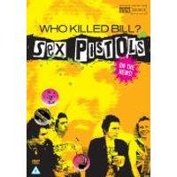 Sex Pistols - Who Killed Bill